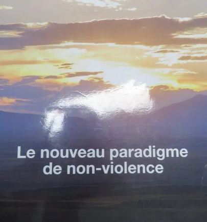 Le nouveau paradigme de non-violence