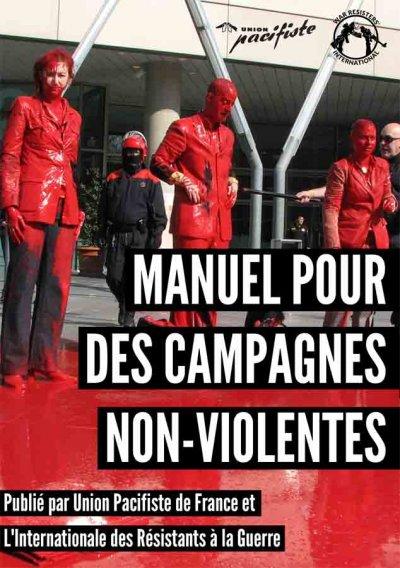 Manuel pour des campagnes non-violentes