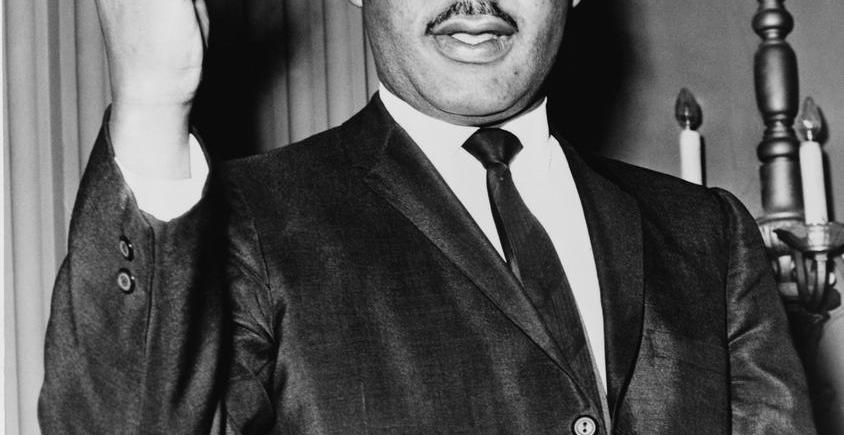 Théâtre et gospels – Ma vie avec Martin Luther King