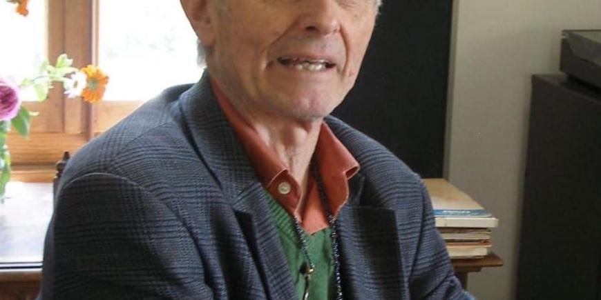Hommage à notre ami et militant émérite François de Vargas